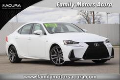 2018_Lexus_IS_Sedan_ Bakersfield CA