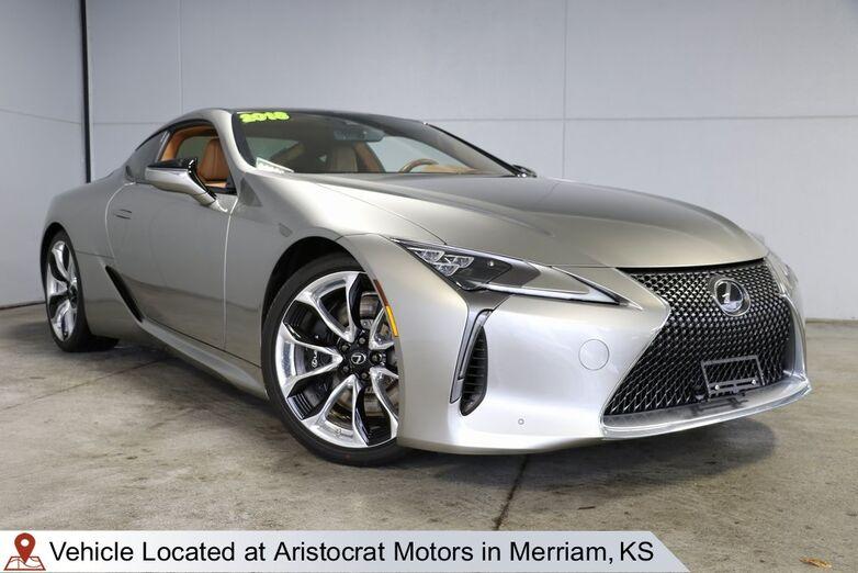 2018 Lexus LC 500 Merriam KS