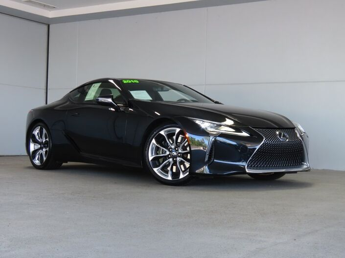 2018 Lexus LC 500 Merriam KS