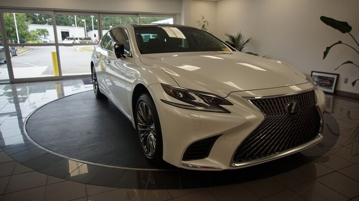 2018 Lexus LS 500 Base Macon GA