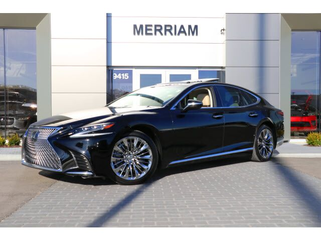 2018 Lexus LS 500 Base Merriam KS