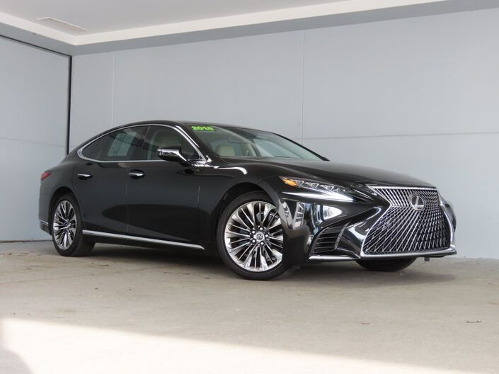 2018 Lexus LS 500 Merriam KS