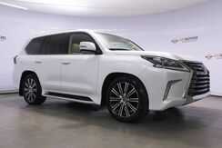 2018_Lexus_LX_LX 570 DVD,Rear DVD,Nav,Camera,Ac/Heated Seats_ Houston TX