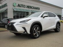2018_Lexus_NX 200t_FWD ***Navigation System Package, Accessory Package 2, Premium Package *** Navigation System_ Plano TX