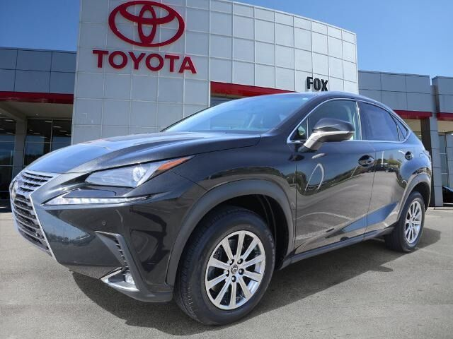 2018 Lexus NX 300 Base Clinton TN