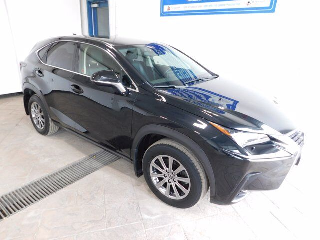 2018 Lexus NX NX 300 AWD LEATHER NAVI Listowel ON