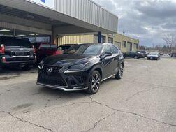 2018_Lexus_NX_NX 300 F Sport_ Cleveland OH
