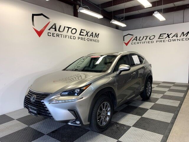 2018 Lexus NX NX 300 Houston TX