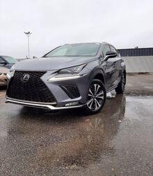 2018_Lexus_NX_NX300 | AWD | F-SPORT | FULLY LOADED_ Calgary AB
