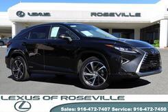 2018_Lexus_RX__ Roseville CA