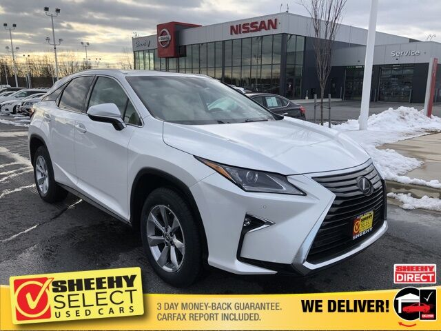2018 Lexus RX 350 White Marsh MD