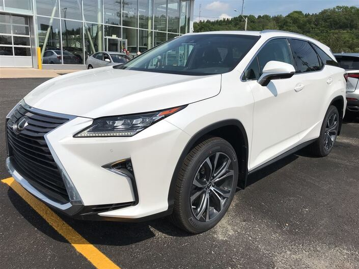 2018 Lexus RX 350 Luxury Saint John NB