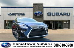 2018_Lexus_RX_350_ Mount Hope WV