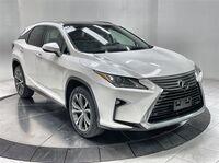 Lexus RX 350 NAV,CAM,PANO,CLMT STS,BLIND SPOT,HEADS UP 2018