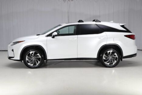 2018_Lexus_RX 350L AWD_Luxury 6-Passenger_ West Chester PA