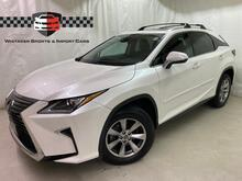 2018_Lexus_RX_RX 350 AWD Premium Blind Spot Touch Free Rear Door Vented Seats Tow Prep_ Maplewood MN