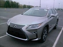 2018_Lexus_RX_RX 350L Premium_ Golden Valley MN