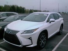 2018_Lexus_RX_RX 450hL Premium_ Golden Valley MN