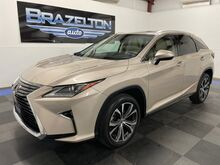 2018_Lexus_RX350_Nav, Premium Pkg, Roof, BSM, 20in Wheels_ Houston TX