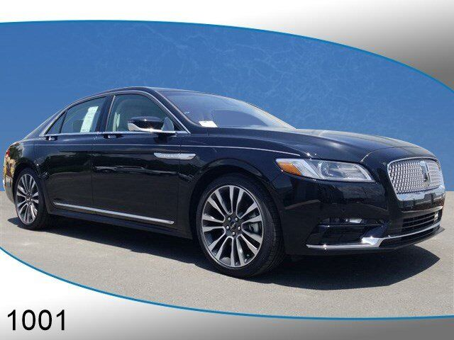 2018 Lincoln Continental Reserve Belleview FL
