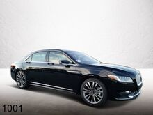 2018_Lincoln_Continental_Reserve_ Belleview FL