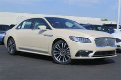 2018_Lincoln_Continental_Reserve_ Roseville CA