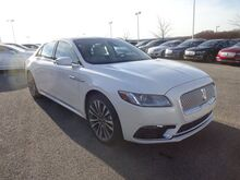 2018_Lincoln_Continental_Select_ Alexandria KY