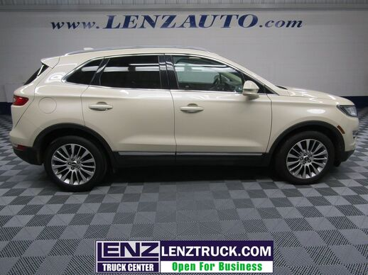 2018_Lincoln_MKC_AWD Reserve_ Fond du Lac WI