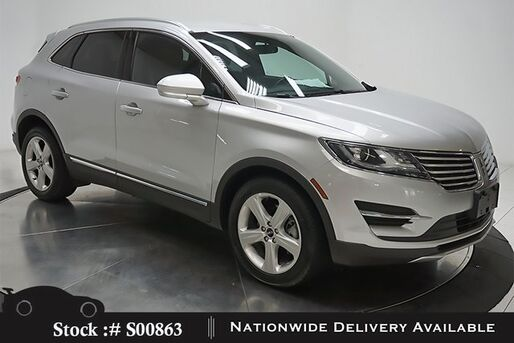 2018_Lincoln_MKC_Premiere CAM,HTD STS,PARK ASST,KEY-GO,18IN WHLS_ Plano TX