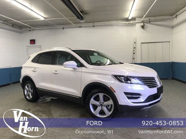 2018 Lincoln MKC Premiere Milwaukee WI