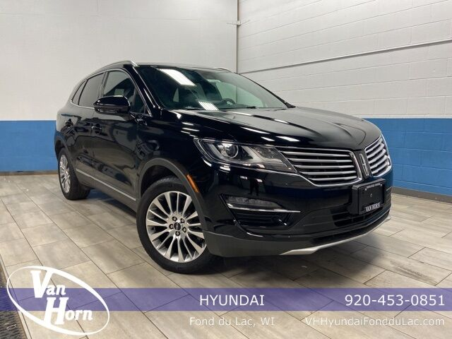 2018 Lincoln MKC Reserve Milwaukee WI