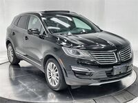 Lincoln MKC Reserve NAV,CAM,PANO,CLMT STS,BLIND SPOT,18IN WLS 2018