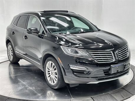 2018_Lincoln_MKC_Reserve NAV,CAM,PANO,CLMT STS,BLIND SPOT,18IN WLS_ Plano TX