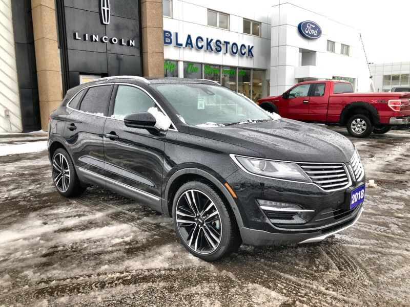 2018 Lincoln MKC Reserve Mono ON