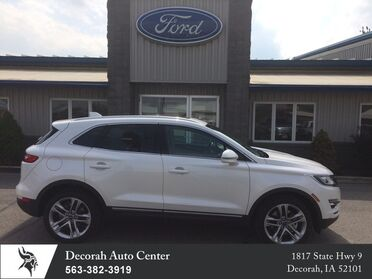 2018_Lincoln_MKC_Reserve_ Decorah IA