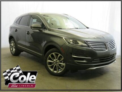 2018_Lincoln_MKC_Select AWD_ Southwest MI