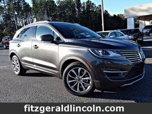 2018_Lincoln_MKC_Select_ Fitzgerald GA