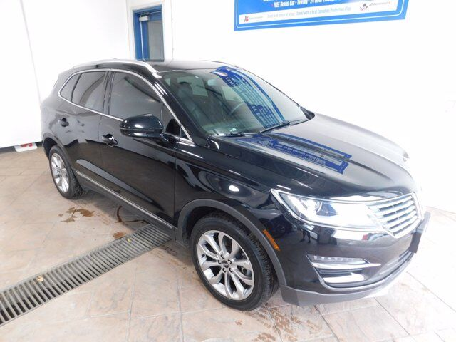 2018 Lincoln MKC Select LEATHER AWD Listowel ON