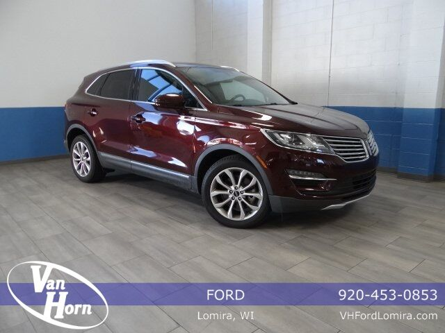 2018 Lincoln MKC Select Milwaukee WI