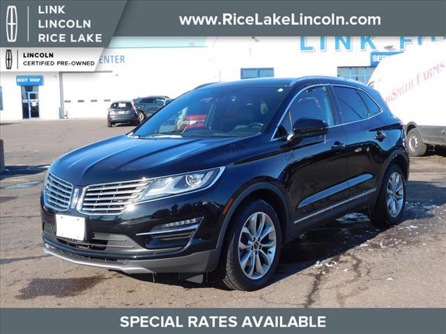 2018 Lincoln MKC Select Rice Lake WI