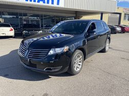 2018_Lincoln_MKT__ Cleveland OH