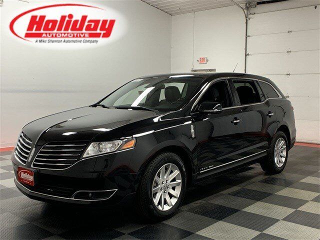 2018 Lincoln MKT Livery Fond du Lac WI