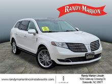 2018_Lincoln_MKT_Reserve_  NC