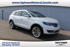 2018_Lincoln_MKX_Black Label_ Milwaukee and Slinger WI