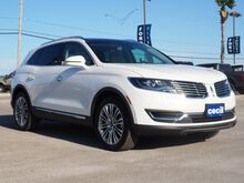 2018_Lincoln_MKX_FWD_  TX