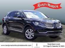 2018_Lincoln_MKX_Premiere_ Hickory NC