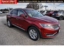 2018_Lincoln_MKX_Premiere_ Pampa TX