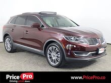 2018_Lincoln_MKX_Reserve AWD w/Nav/Pano Roof_ Maumee OH