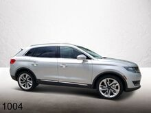 2018_Lincoln_MKX_Reserve_ Belleview FL