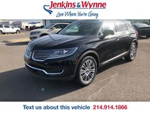 2018_Lincoln_MKX_Reserve_ Clarksville TN